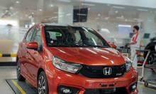 Honda Brio khuyến mãi sập sàn mùa dịch