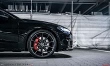 Vossen Hybird Forged Series HF-3 kết hợp cùng Audi RS7