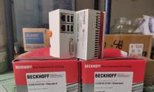 CX5010-0100 khối điều khiển chính hãng Beckhoff