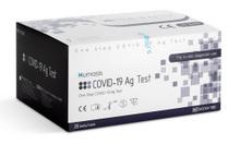 Dụng cụ xét nghiệm nhanh COVID-19 Humasis