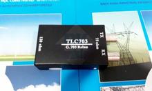 TLC703 bộ chuyển đổi Balun 75ohm-120ohm