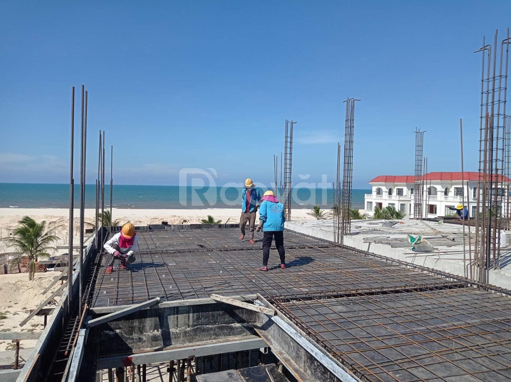FLC Quảng Bình bán cắt lỗ lô góc 3 mặt tiền gần mặt biển