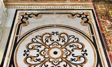Gạch thảm trang trí 1m6x2m4 HP689