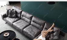 Sofa góc L Dilan Sofa GD537