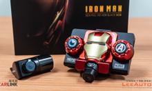 Camera hành trình Hàn Quốc Iron Man