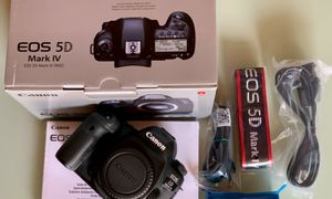 Cần bán Canon EOS 5D Mark IV 30.4MP SLR camera kỹ thuật số
