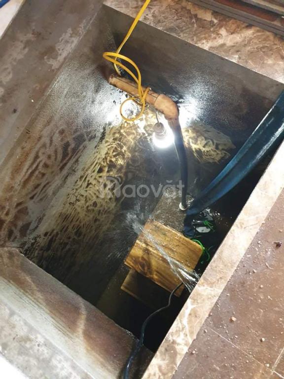 Sửa chữa điện nước tại Nguyễn Cơ Thạch, Hồ Tùng Mậu, Hàm Nghi