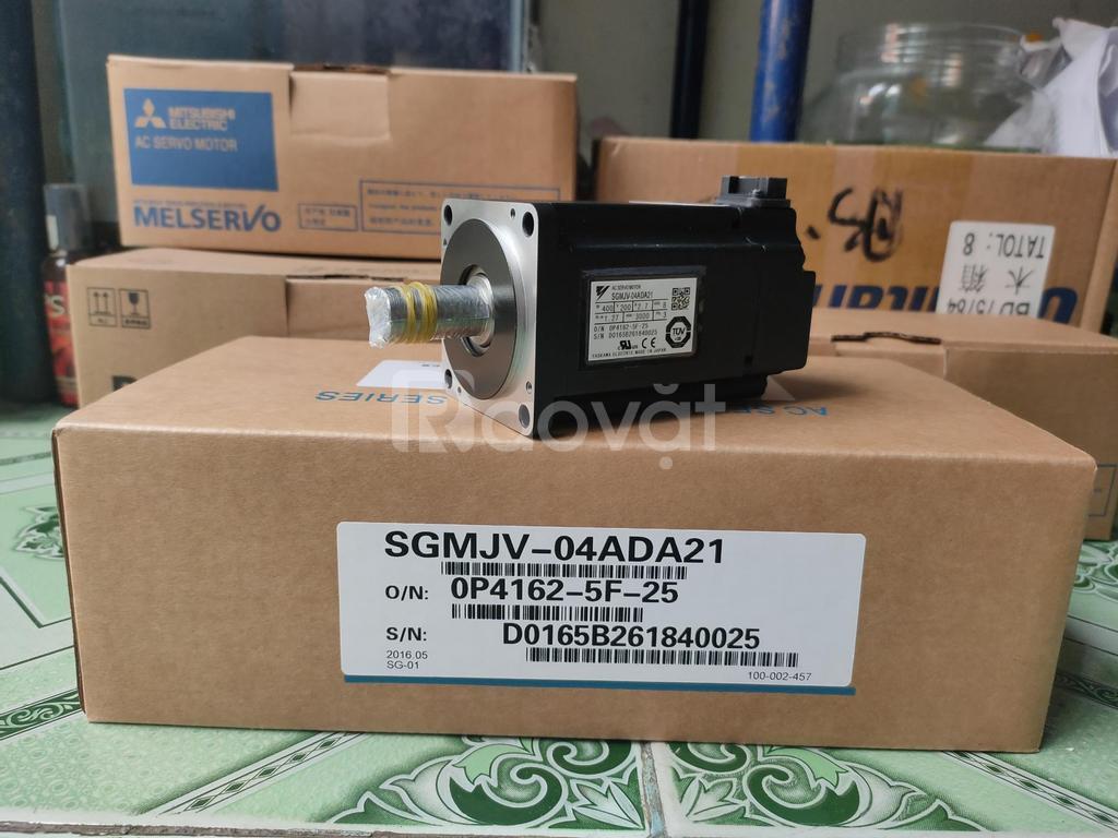 SGMJV-04ADA21 động cơ Yaskawa chính hãng