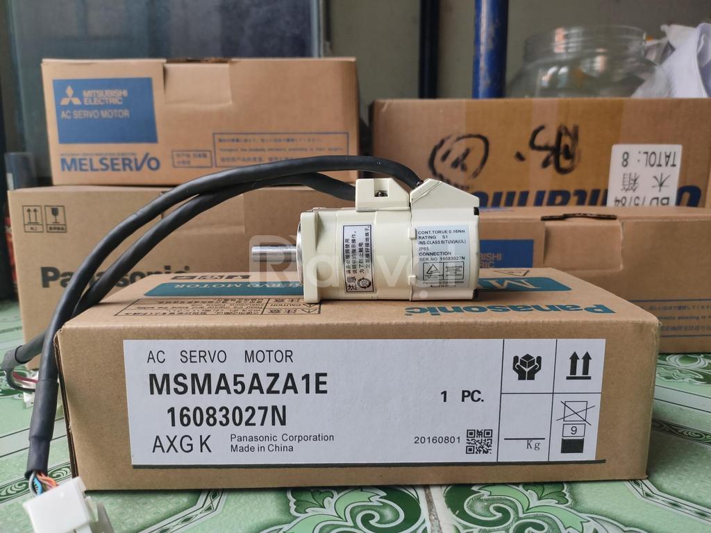 MSMA5AZE1E động cơ Panasonic chính hãng mới 100%