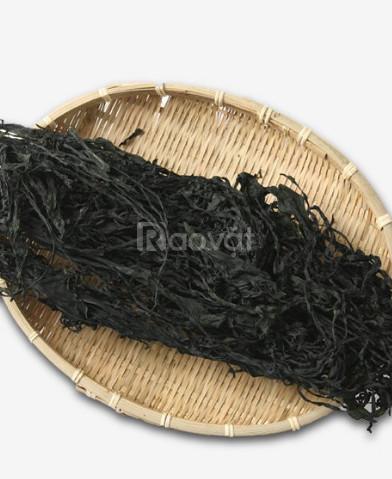 Rong biển khô nấu canh Hàn Quốc Badalove 100gr