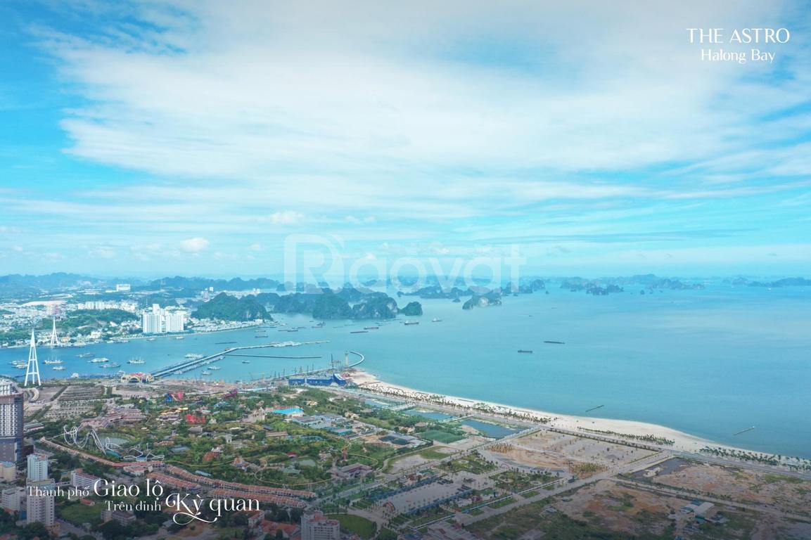 Biệt thự đồi view biển, HT vay 70%, lãi suất 0%, sở hữu lâu dài