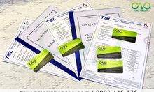 Trình tự công bố sản phẩm cá viên và nơi nộp hồ sơ