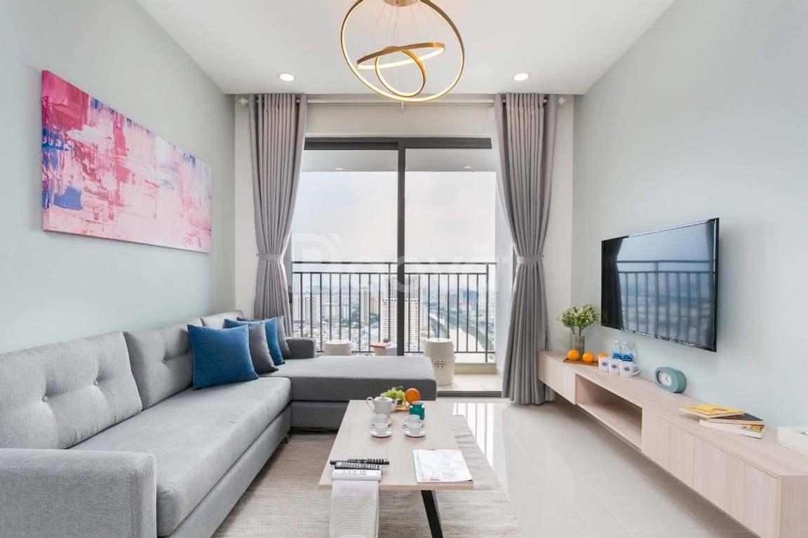 Đầu tư căn hộ Ecolife Riverside Quy Nhơn