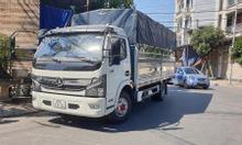 Xe tải K6 đồng vàng 5 tấn
