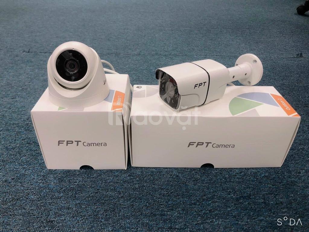 Camera FPT