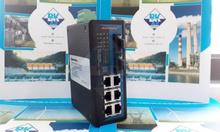 IES308-2F(M) switch công nghiệp 6 cổng Ethernet + 2 cổng quang