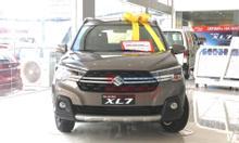 Suzuki XL7, hỗ trợ giá mùa covid, gói quà phụ kiện 10 triệu