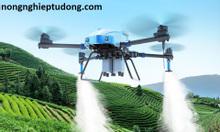 Máy bay phun thuốc EAvision HG 20L nông nghiệp tự động