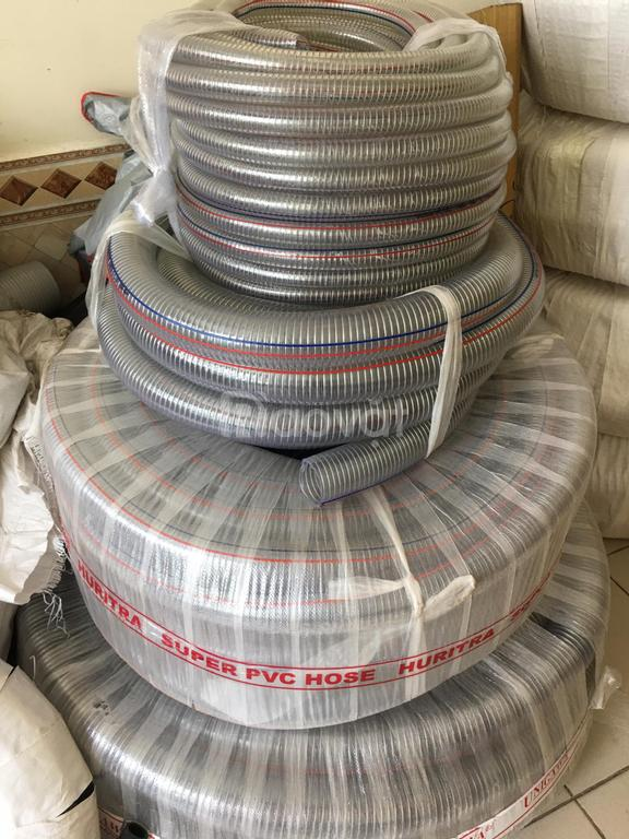 Đại lý phân phối ống nhựa mềm lõi thép phi 42 giá rẻ