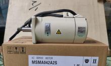 Động cơ MSMA042A2S panasonic chính hãng mới 100%