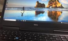 Laptop Dell 7710 i7 6820hq/8gb/SSD 256gb