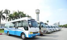 Địa chỉ cho thuê xe du lịch uy tín, chất lượng, giá tốt tại Hà Nội