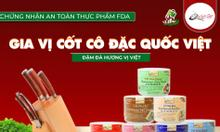 3 lý do chính để bạn chọn mua Cốt cô đặc Quốc Việt