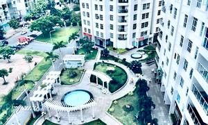 CC Bán căn hộ L8, DT:150m2, P.Tân Hưng, Q7, HCMC