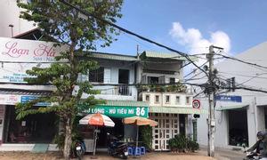 Cho thuê nhà mặt tiền Phạm Ngũ Lão, NK, TP Cần Thơ