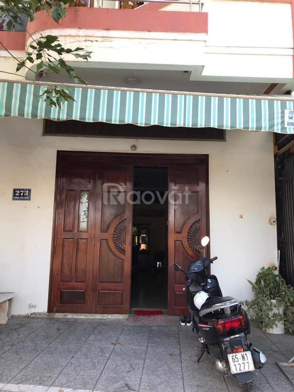 Cho thuê nhà mặt tiền Đồng Văn Cống, BT, TP Cần Thơ