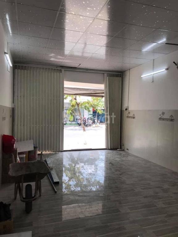 Cho thuê nhà mặt tiền Trần Quang Diệu, BT, TP Cần Thơ