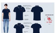 Cơ sở may áo thun đồng phục giá rẻ tại TPHCM