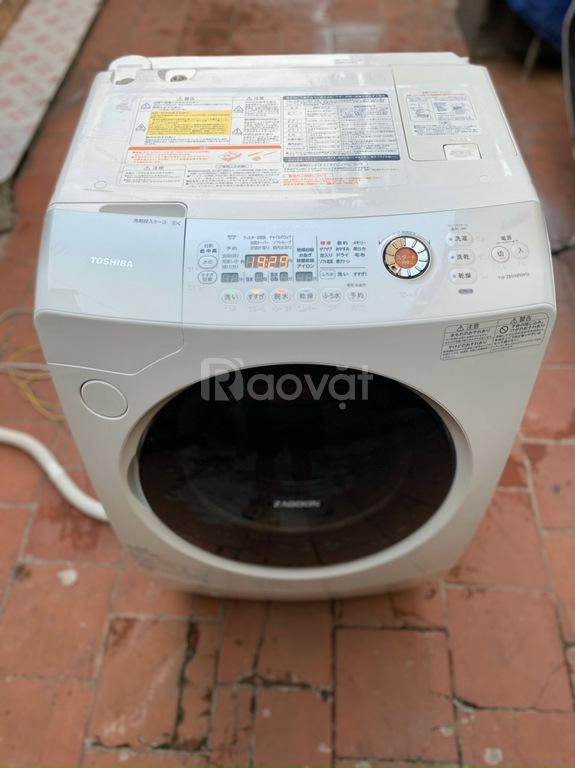 Máy giặt có sấy toshiba z8500