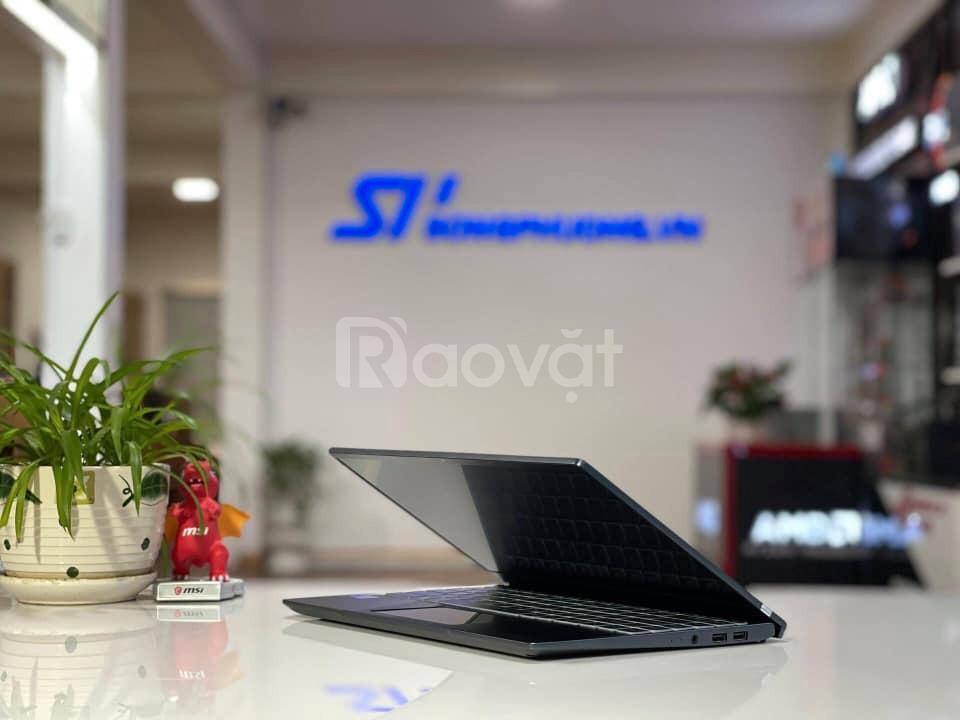 Laptop Msi Modern 14 B10Mw 636Vn sẵn sàng phục vụ mọi người