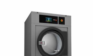 Máy giặt vắt công nghiệp 25 kg Fagor LN-25 TP2