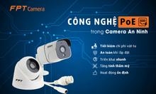 Camera IP thông minh