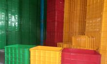 Các loại sóng nhựa công nghiệp: 1 tấc - 1,5 tấc -1,9 tấc -3,9 tấc