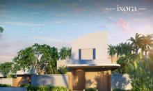 Biệt thự Ixora Hồ Tràm by Fusion CK lên đến 8% chỉ còn 8 căn
