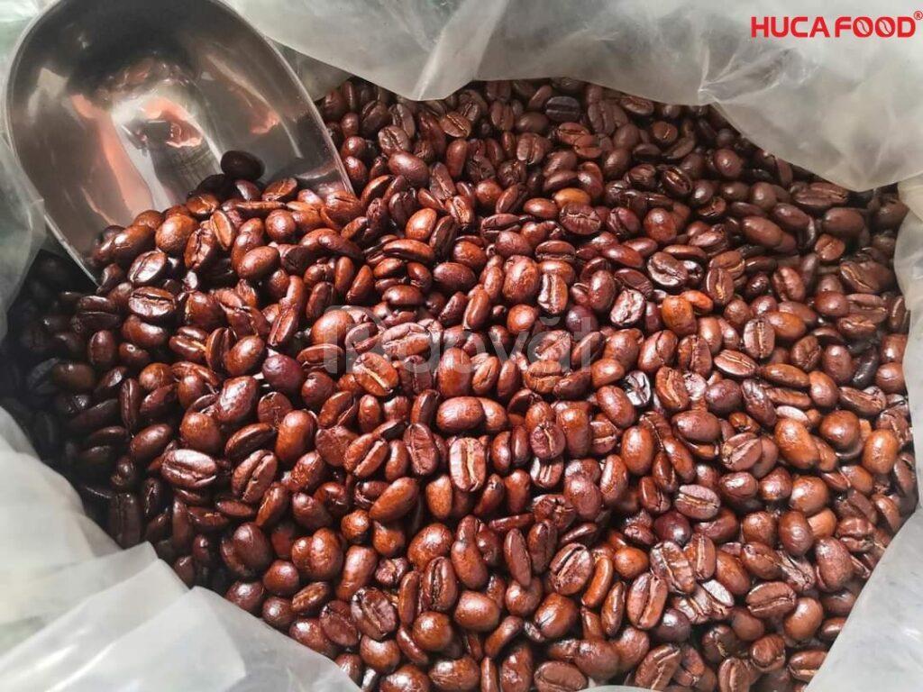Rang gia công cà phê giá rẻ