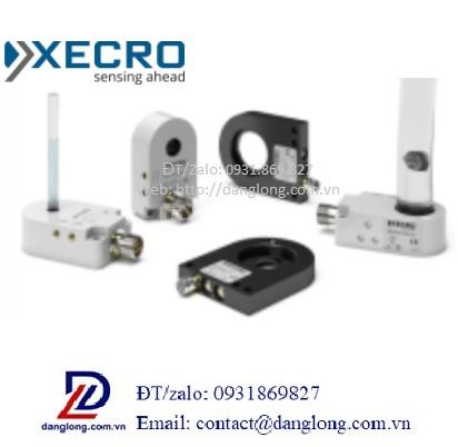 Cảm biến điệndungXecro