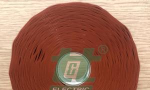 Băng kéo cách điện trung thế Silicone