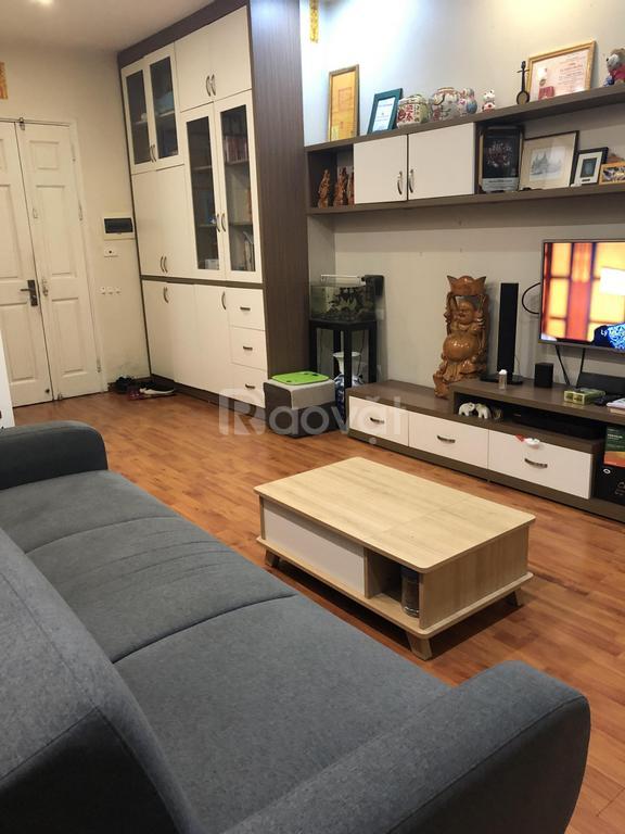 Bán căn chung cư VOV Mễ Trì, Nam Từ Liêm, DT 69.5m2