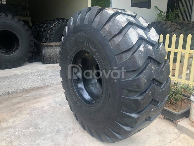 Bán lốp máy xúc lật Armour 23.5-25-20PR