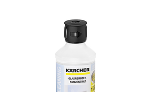 Nước rửa kính sạch RM 500 đến từ thương hiệu KARCHER của ĐỨC