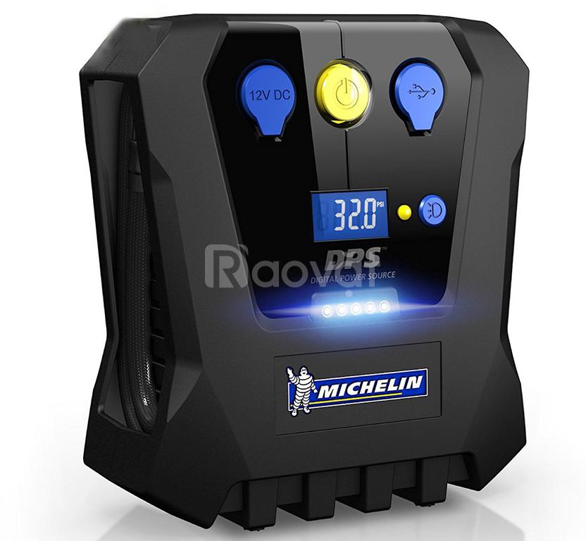 Bơm lốp ô tô Michelin 12266 12V chính hãng giá tốt