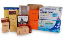 Xưởng in bao bì hộp giấy Duplex giá rẻ tại TP.HCM