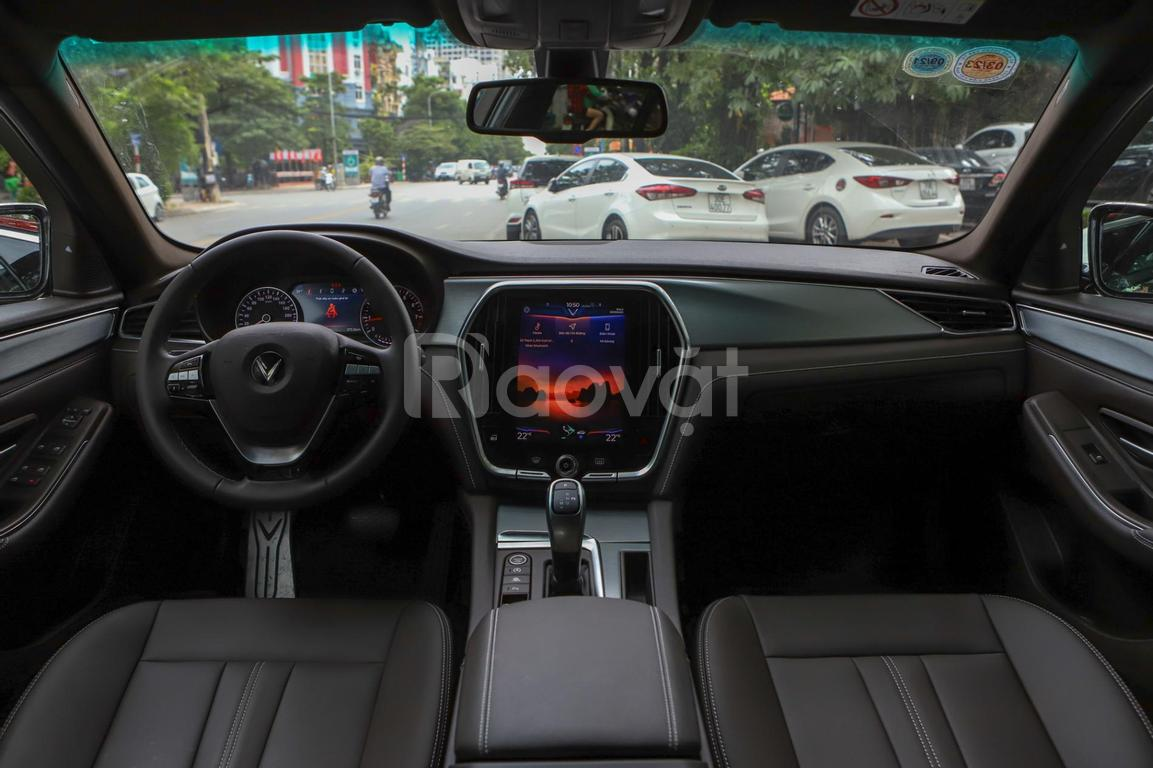 VinFast Lux A2.0 giao ngay