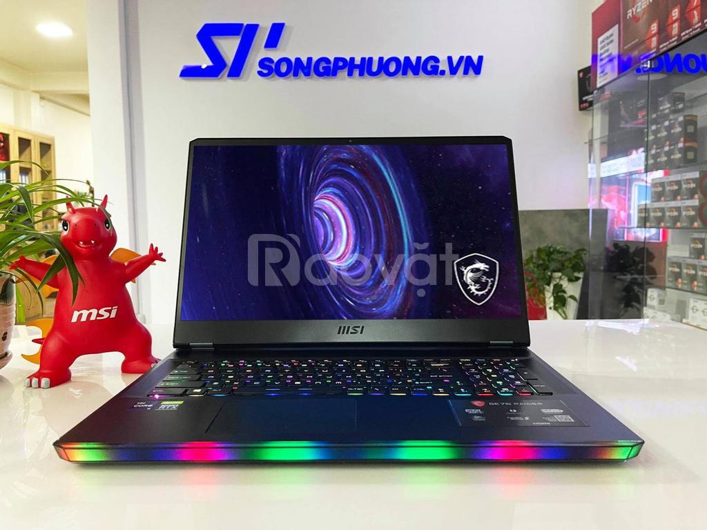 Laptop, cổ máy di động hủy diệt
