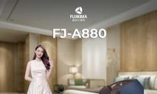 Xả kho giá gốc ghế massage Fujikima A880,  FJ-A880