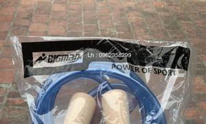 Sỉ dây nhảy thể dục Thái Lan Bigman Sport